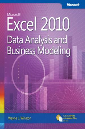 Microsoft® Excel® 2010 Data Analysis and Business Modeling